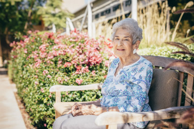 Los Angeles Jewish Home - Residential Care