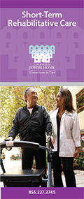 Ida Kane Transitional Care Brochure